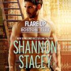 Flare Up Lib/E: Boston Fire Cover Image