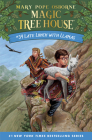 Late Lunch with Llamas (Magic Tree House (R) #34) Cover Image