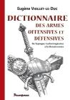 Dictionnaire des armes offensives et défensives Cover Image