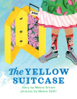 The Yellow Suitcase Cover Image