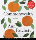 Commonwealth Low Price CD Cover Image