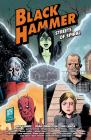 Black Hammer: Streets of Spiral Cover Image