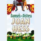 Damsels in Distress Lib/E (Claire Malloy Mysteries (Audio) #16) Cover Image