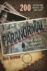 Passport to the Paranormal: Your Guide to Haunted Spots in America Cover Image