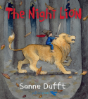 The Night Lion Cover Image