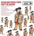 50,000,000 Pearls Fans Can't Be Wrong: A Pearls Before Swine Collection Cover Image
