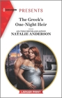 The Greek's One-Night Heir Cover Image