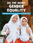 Do the Work! Gender Equality Cover Image