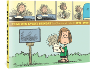 Peanuts Every Sunday 1976-1980 Cover Image