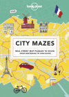 City Mazes Cover Image