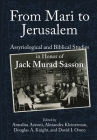 From Mari to Jerusalem and Back Cover Image