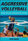 Aggressive Volleyball Cover Image