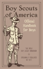 Official Handbook for Boys Cover Image