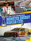 Monster Energy NASCAR Cup Cover Image