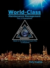 World Class Maintenance Management: The 12 Disciplines Cover Image