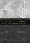 Contract Damages: Domestic and International Perspectives Cover Image