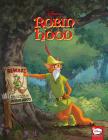 Robin Hood (Disney Classics) Cover Image