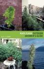 Marijuana Outdoor Grower's Guide Cover Image