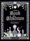 Coloring Book of Shadows: Volume II Cover Image