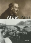 Atget: Paris Cover Image
