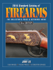 Standard Catalog of Firearms: The Collector's Price & Reference Guide Cover Image