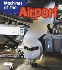 Machines at the Airport Cover Image