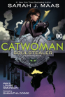 Catwoman: Soulstealer (The Graphic Novel) Cover Image
