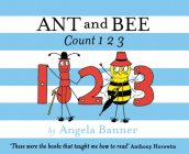 Ant and Bee Count 123 (Ant and Bee) Cover Image