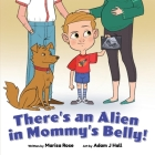 There's an Alien in Mommy's Belly Cover Image