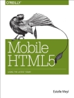 Mobile Html5: Using the Latest Today Cover Image
