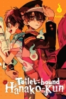 Toilet-bound Hanako-kun, Vol. 9 Cover Image