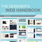 The Designer's Web Handbook: What You Need to Know to Create for the Web Cover Image