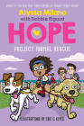 Project Animal Rescue (Alyssa Milano's Hope #2) Cover Image