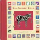 The Alphabet Room Cover Image