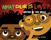 What Color Is Love Cover Image