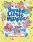 Seven Little Hippos Cover Image
