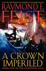 A Crown Imperiled: Book Two of the Chaoswar Saga Cover Image