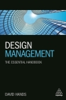 Design Management: The Essential Handbook Cover Image