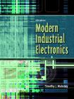 Modern Industrial Electronics Cover Image