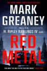 Red Metal Cover Image