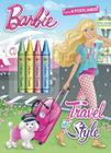 Travel in Style (Barbie) Cover Image