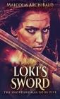 Loki's Sword Cover Image
