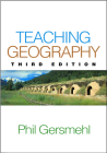 Teaching Geography, Third Edition Cover Image