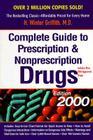 Complete Guide to Prescription & Nonprescription Drugs Cover Image