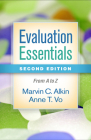 Evaluation Essentials, Second Edition: From A to Z Cover Image