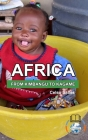 AFRICA, FROM KIMBANGO TO KAGAME - Celso Salles Cover Image