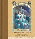 Series of Unfortunate Events #10: The Slippery Slope CD Cover Image