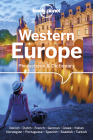 Lonely Planet Western Europe Phrasebook & Dictionary Cover Image