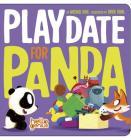 Playdate for Panda (Hello Genius) Cover Image