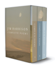 Jim Harrison: Complete Poems: Limited Edition Boxed Set Cover Image